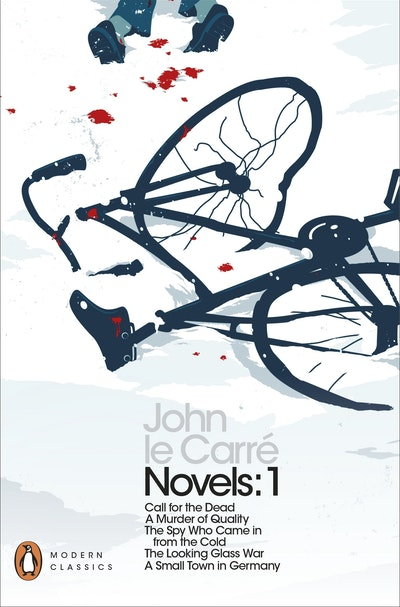 John le Carré, Novels (Box Set)