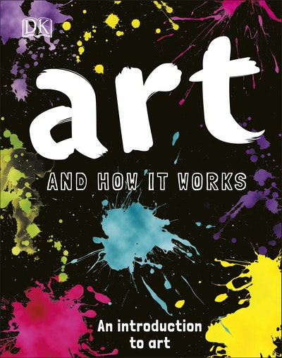 Art and How it Works