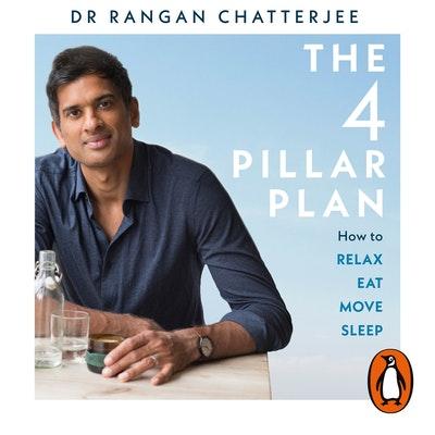 The 4 Pillar Plan