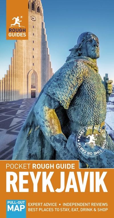 The Pocket Rough Guide to Reykjavik