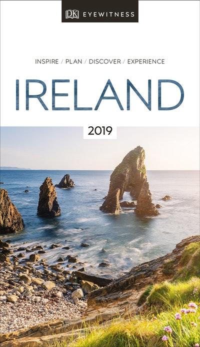 Ireland: Eyewitness Travel
