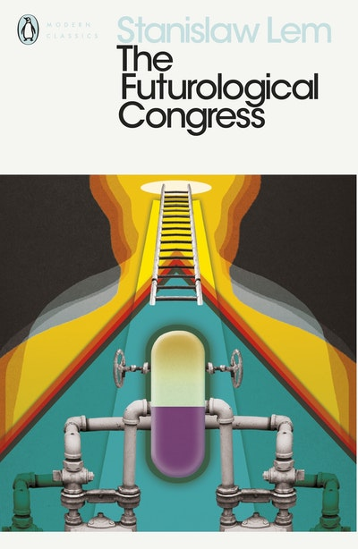 The Futurological Congress: PMC