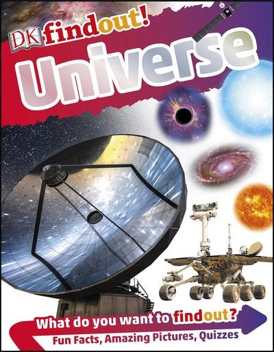 DKfindout! Universe