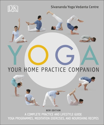 Yoga Your Home Practice Companion