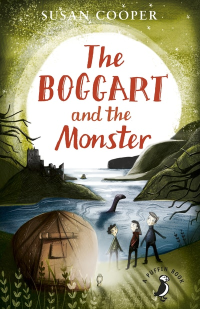 The Boggart And The Monster (Reissue)
