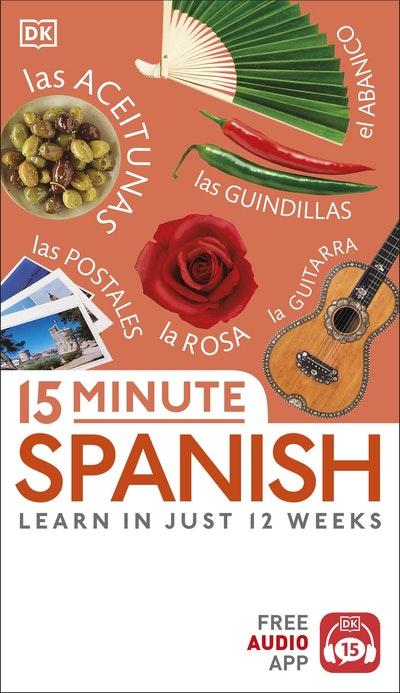 15 Minute Spanish