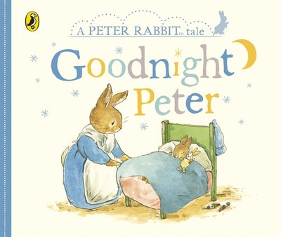 Peter Rabbit Tales – Goodnight Peter
