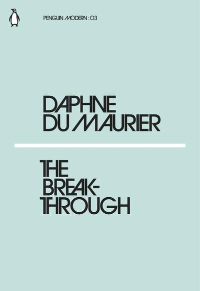 The Breakthrough