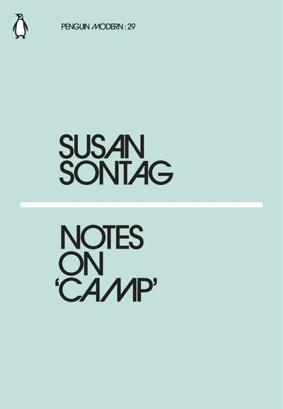 susan sontag essay camp Essays and criticism on susan sontag - critical essays.