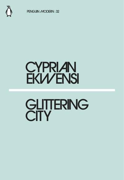 Glittering City