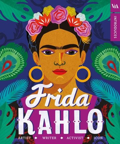V&a Introduces - Frida Kahlo