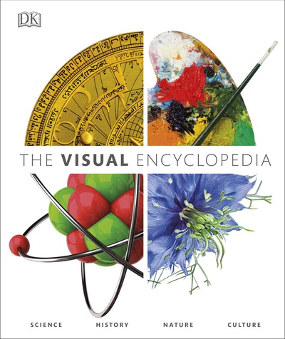 The Visual Encyclopedia