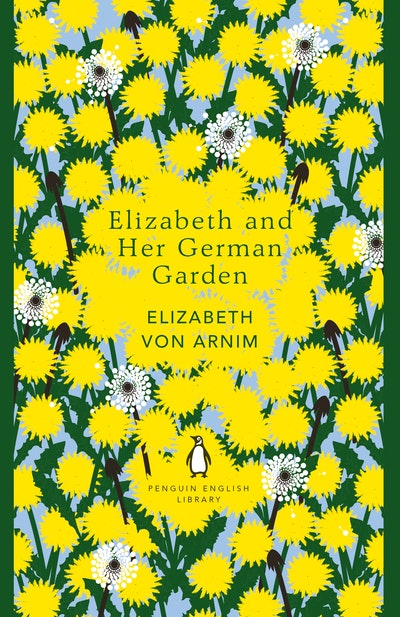 Elizabeth And her German Garden
