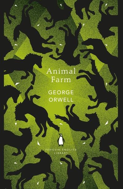 george orwell essays penguin classics