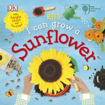 I Can Grow A Sunflower
