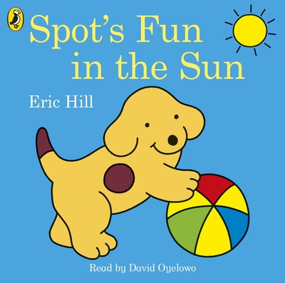 Spot's Fun in the Sun