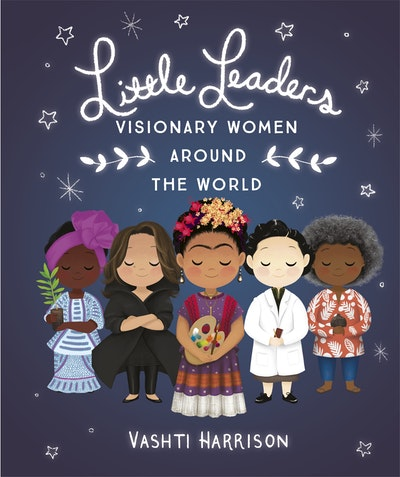 Little Leaders Visionary Women Around the World