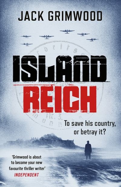 Island Reich