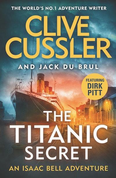 The Titanic Secret