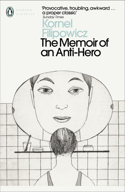 The Memoir of an Anti-Hero