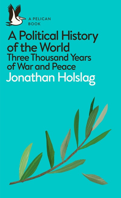 A Political History of the World