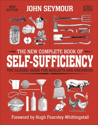 The New Complete Book of Self-Sufficiency (UK Edition)