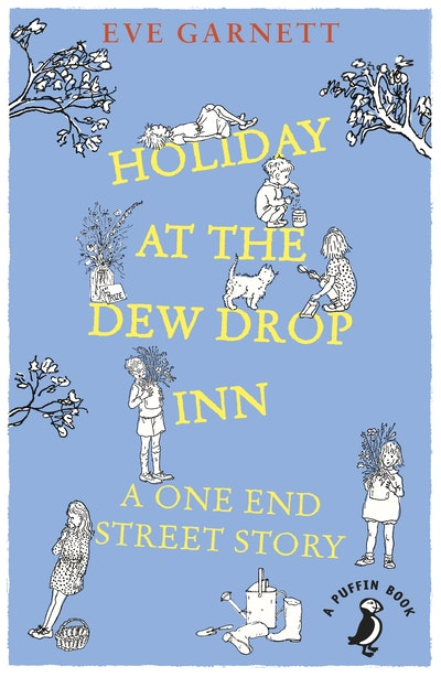 Holiday at the Dew Drop Inn