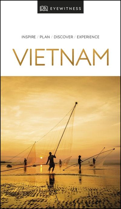 Eyewitness Travel Guide Vietnam