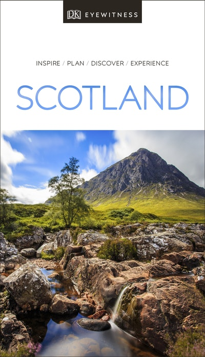 Scotland Eyewitness Travel