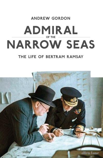 Admiral of the Narrow Seas