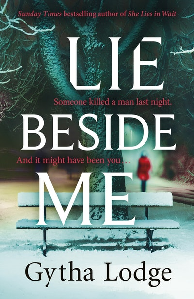 Lie Beside Me