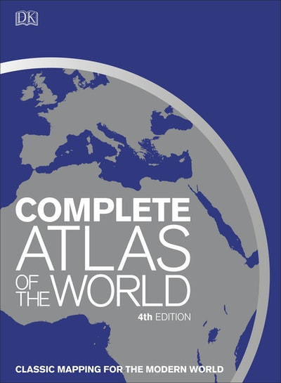 Complete Atlas of the World (4th Ed.)
