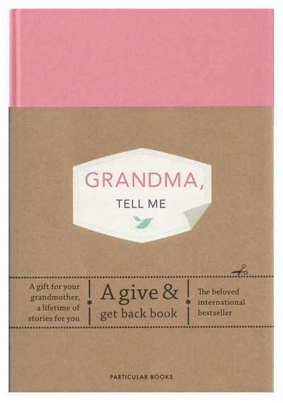 Grandma, Tell Me