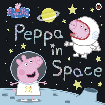 Peppa Pig: Peppa In Space