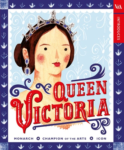 V&A Introduces: Queen Victoria And Prince Albert