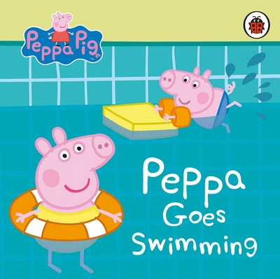 Peppa Pig: Peppa's Australian Underwater Adventure by