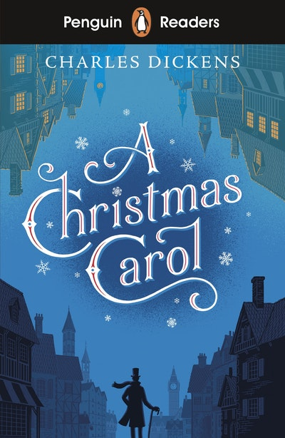 A Christmas Carol: Penguin Reader Level 1