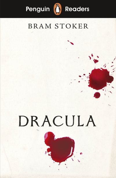 Dracula: Penguin Reader Level 3