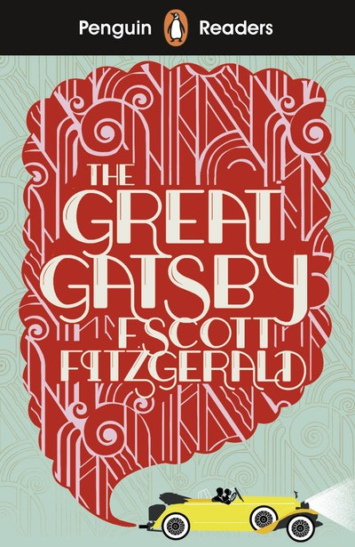 The Great Gatsby: Penguin Reader Level 3
