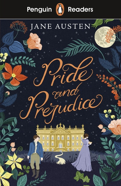 Penguin Readers Level 4: Pride and Prejudice (ELT Graded Reader)