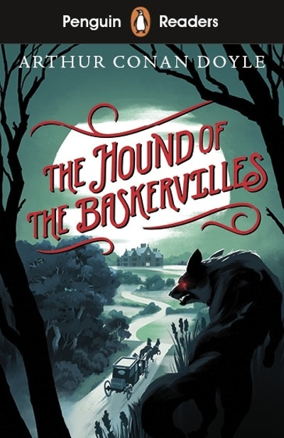 Penguin Readers Starter Level  The Hound of the Baskervilles
