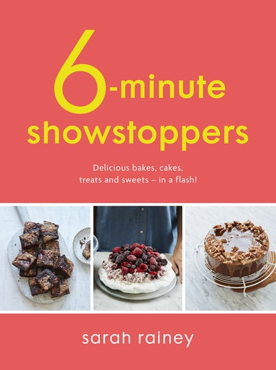 Six-Minute Showstoppers