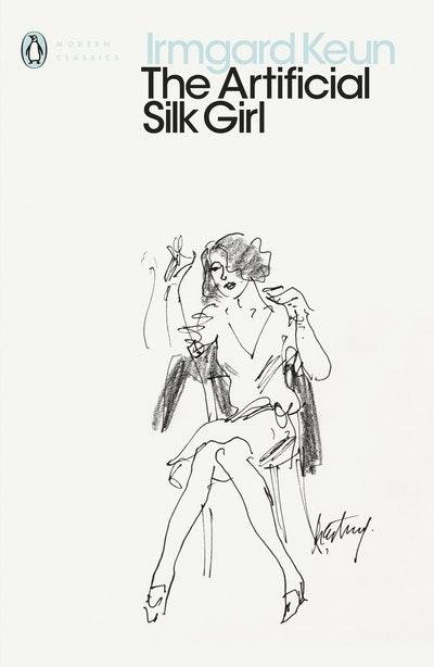 The Artificial Silk Girl