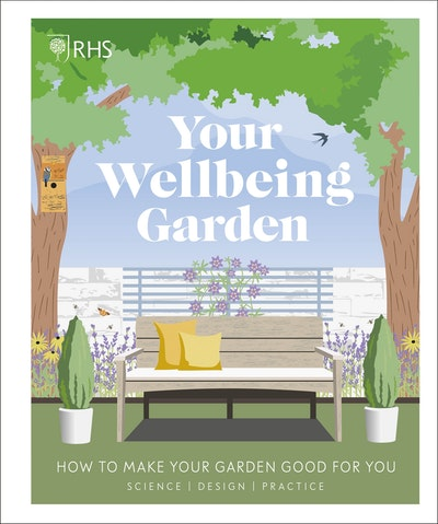 RHS Your Wellbeing Garden