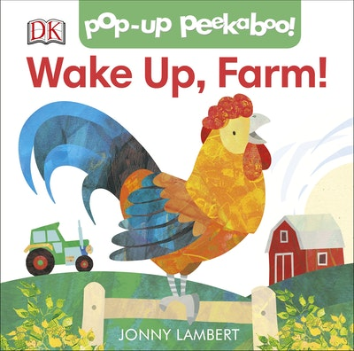 Jonny Lambert's Wake Up, Farm!