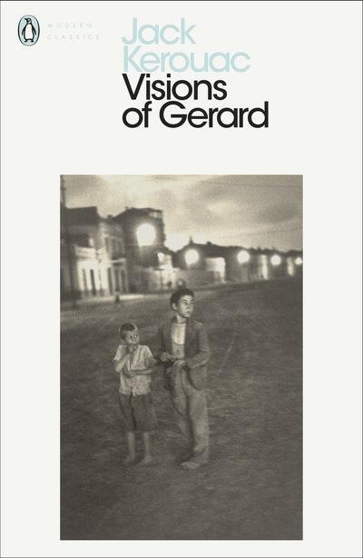 Visions of Gerard