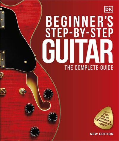Beginner's Step-by-Step Guitar