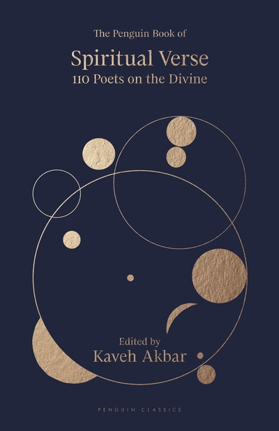 The Penguin Book of Spiritual Verse