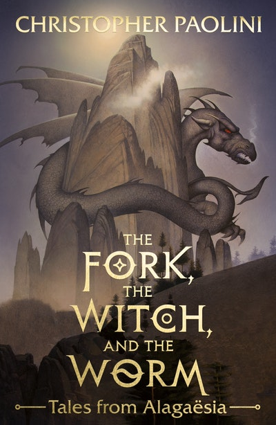 The Fork, the Witch, and the Worm