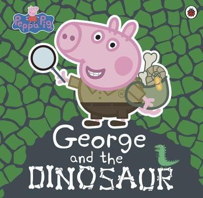 Peppa Pig: George and the Dinosaur